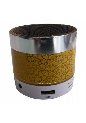 Neckermann Mini speaker 3W