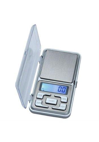 Neckermann Precisie weegschaal - 0.01 tot 200 gram