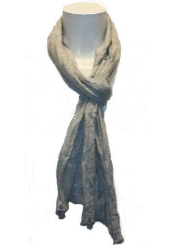 Neckermann Dames sjaal grijs