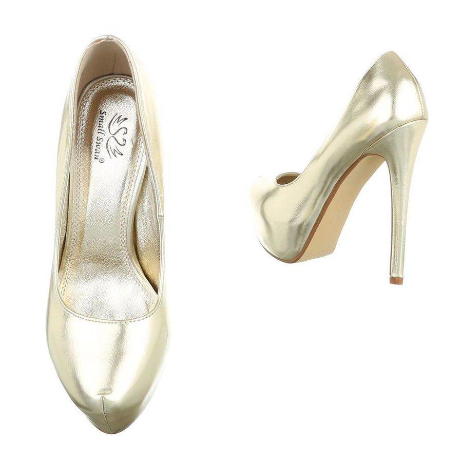 Damen High Heels - cold