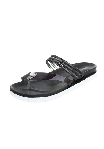 Neckermann Damen Sandalen - black