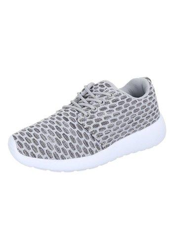Neckermann Dames sportschoenen - grijs