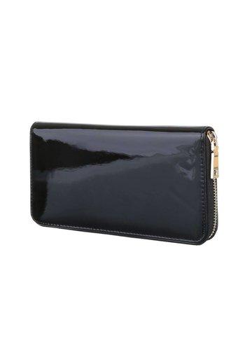 Neckermann Dames portemonnee - zwart