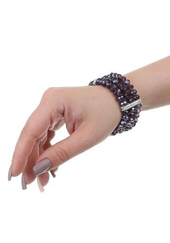 Neckermann Dames Armband - Lila