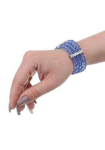 Neckermann Dames Armband - Blauw
