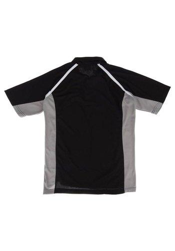 Neckermann Kinder T-Shirt - Grijs