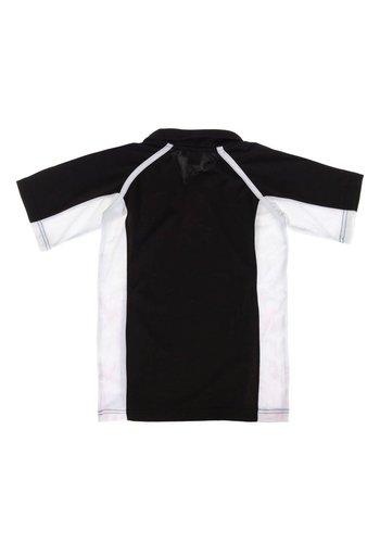 Neckermann Kinder T-Shirt - Zwart