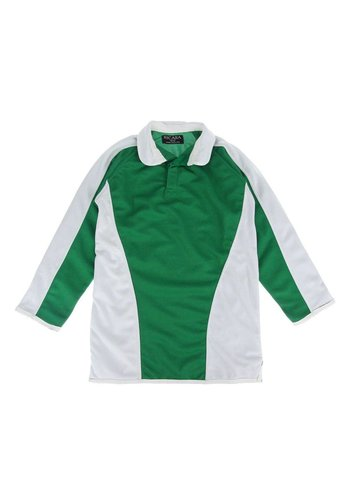 Neckermann Kinder Shirt - Groen