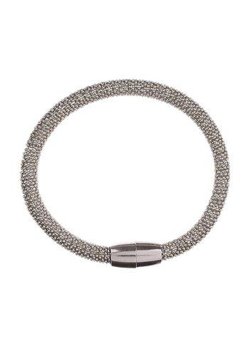 Neckermann Dames Armband - kleur zilver
