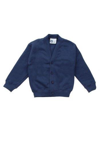 Neckermann Kinder Vest Donker Blauw