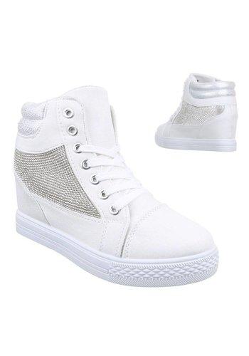 Neckermann Dames Sneaker wit