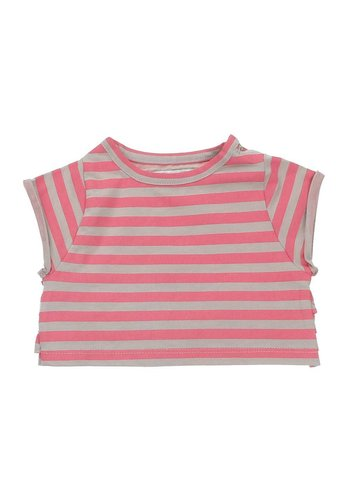 Little Asos Kinder T-shirt - roze