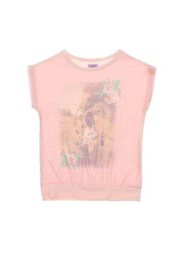 F&F Kinder T-shirt - roze
