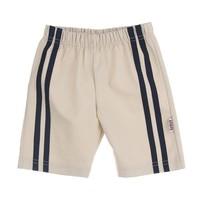 Kinder Shorts/Shirt van Aadvark - Rood