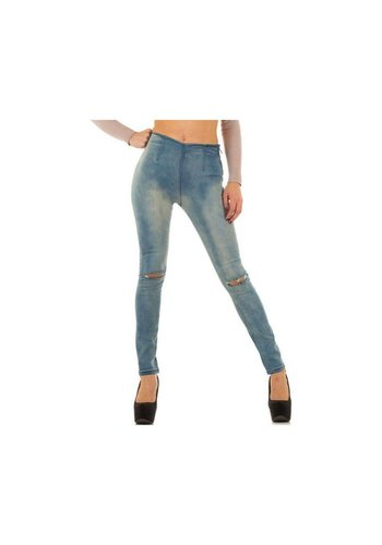 Ld style Dames jeans