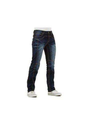 URBAN RAGS Heren jeans