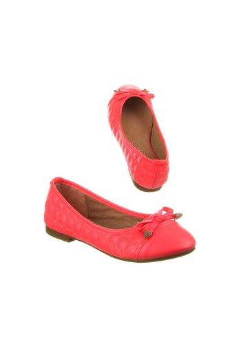 JILI Kinder Ballerinas - roze