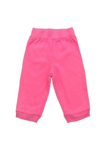Markenlos Kinder broek van Babygz - roze