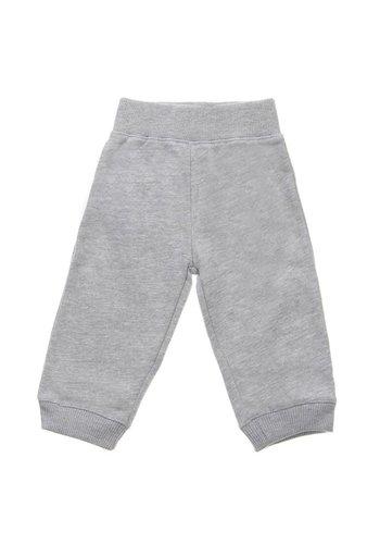 Markenlos Kinder broek van Babygz - grijs