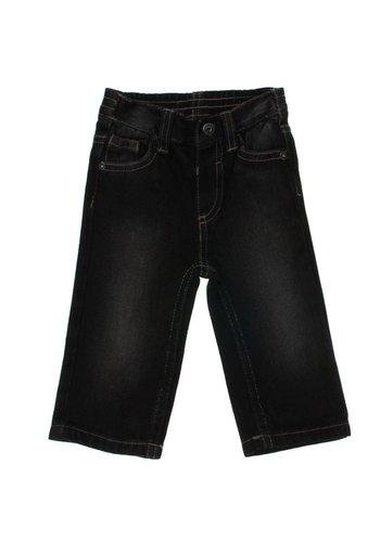 Calvin Klein Jeans Kinder Jeans van Calvin Klein Jeans - donker grijs