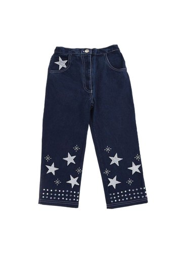 Neckermann Kinder Jeans - blauw