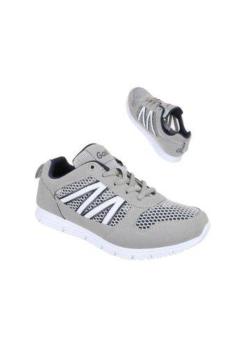 Neckermann Kinder sportschoenen - licht grijs