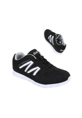Neckermann Kinder sportschoenen - zwart