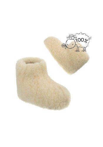 Neckermann Kinder pantoffel - beige