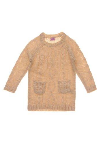Markenlos Kinder Pullover van F&F - cream