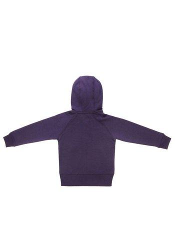 Markenlos Kinder Hoody Sweater van Life And Legend -Paars