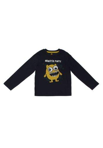 Lupilu Kinder sweaters van Lupilu - Donker blauw