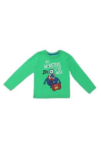 Lupilu Kinder sweater van Lupilu - multi kleur