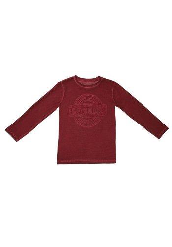 Zara Boys Kinder sweater van Zara Boys - wine