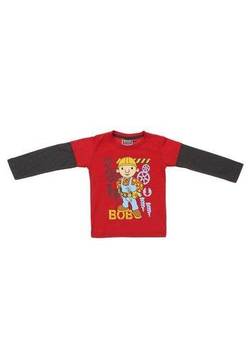 Neckermann Kinder sweater rood