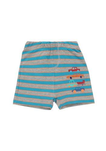 LC WAIKIKI Kinder Shorts van Lc Waikiki - blauw