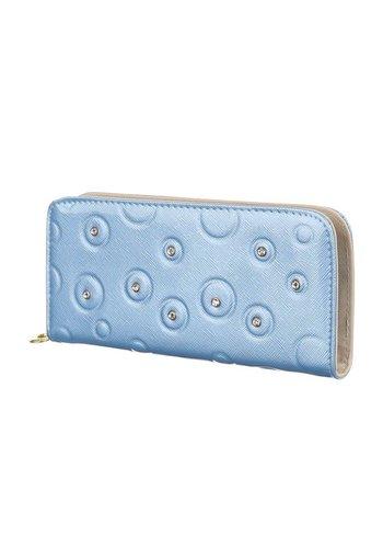 Neckermann Dames portomonnee Blauw