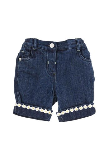 Neckermann Kinder Shorts- blauw