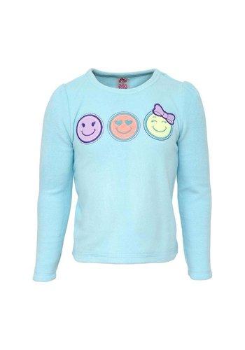 365 Kids Garanimals Kinder shirt van 365 Kids Garanimals - Turquoise