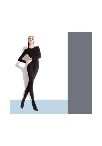 Fiore Dames panty van Fiore - graphite