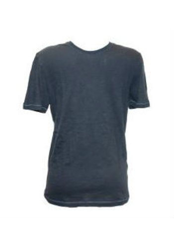 Celio T-shirt blauw