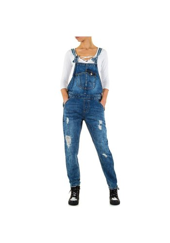 Angelica Jeans Damen Jeans von Angelica Jeans - blue