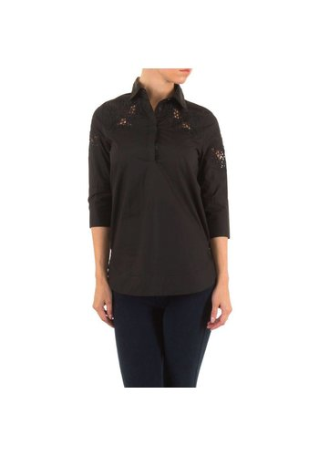 Neckermann Dames blouse zwart