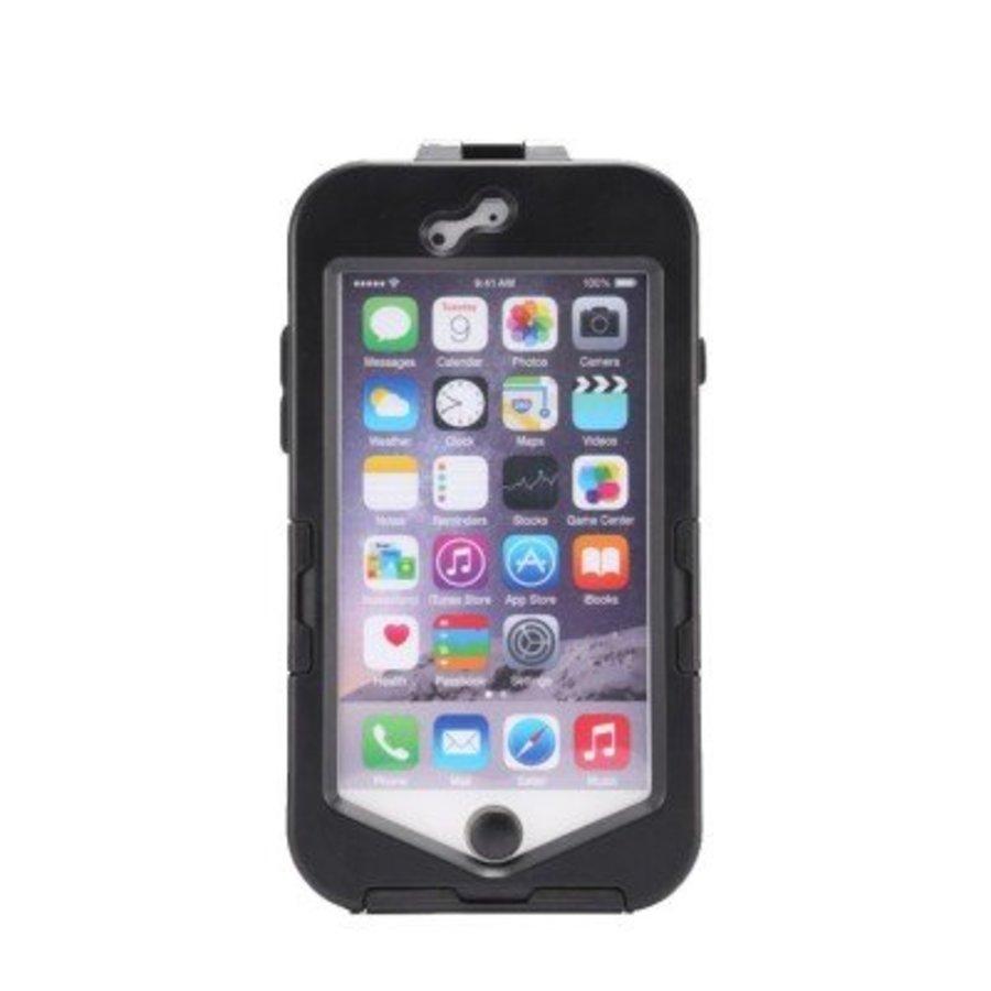 Wasserdichter Fahrradhalter für iPhone 6 und 6S