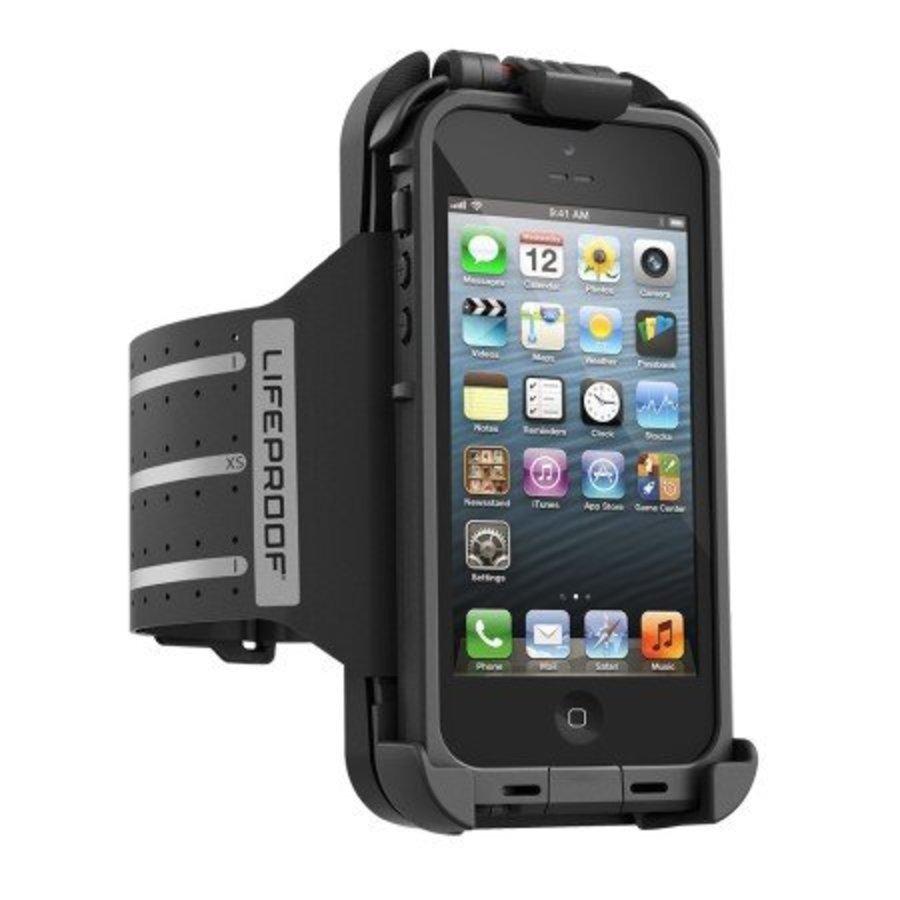 Sport Armband iPhone 5 und 5s
