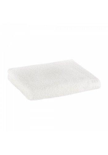 Zest Serviettes de bain 70x140cm blanc