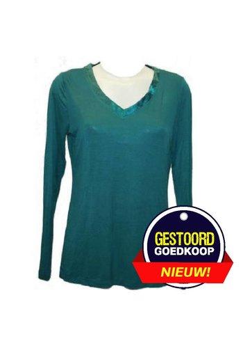 Esmara  Nachthemd groen