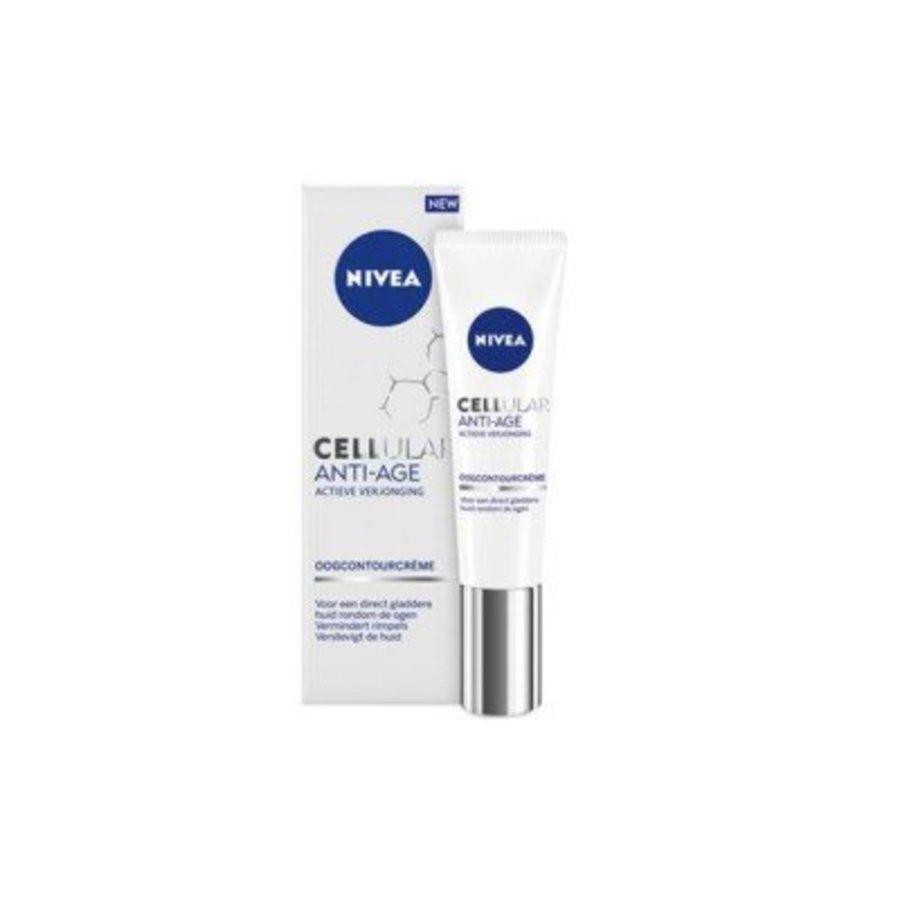 Zelluläre Augenkonturencreme 15 ml