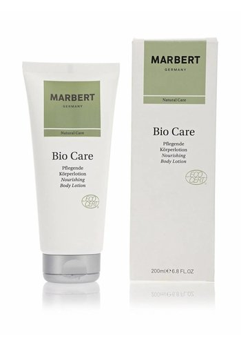 Marbert Bio Care bodylotion 200ml