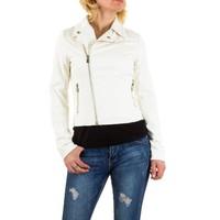 Damen Jacke - white