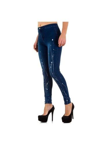 Blue Rags Damen Jeans von Blue Rags - blue